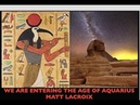Les archons perdent le contrôle rothschild et sa clique macron Do The Archons Lose Control Age of Aquarius Shift Mayan Thoth Prophecy Matthew LaCroix