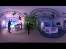 Portal VR - Экскурсия по Городском телеканалу в формате 360 5 мин