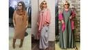 Бохо стиль платья для женщин 40 50 лет Модная женская одежда на каждый день