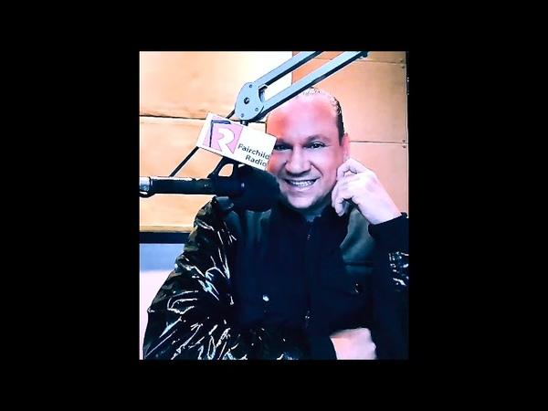 OLEINIKOV SHOWSTAR CANADA RADIO VERA- 13 DECEMBER 2019 CANADA BC VANCOUVER