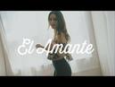 Nicky Jam El Amante Cover