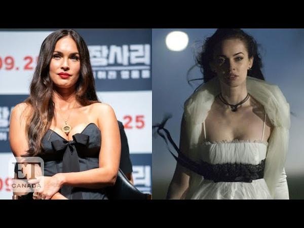 Megan Fox On Suffering A Psychological Breakdown After 'Jennifer's Body'