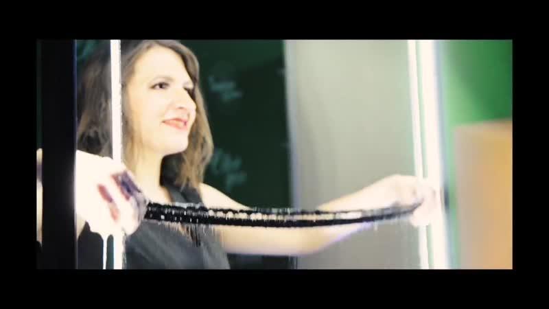 Мария Малетина Шоу мыльных пузырей