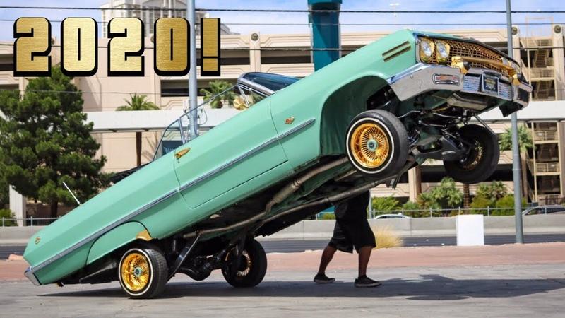 Justlowriders 2020 Hoppers!!