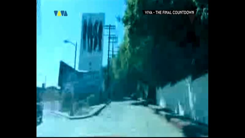 Lana Del Rey Video Games VIVA VIVA The Final Countdown 2012