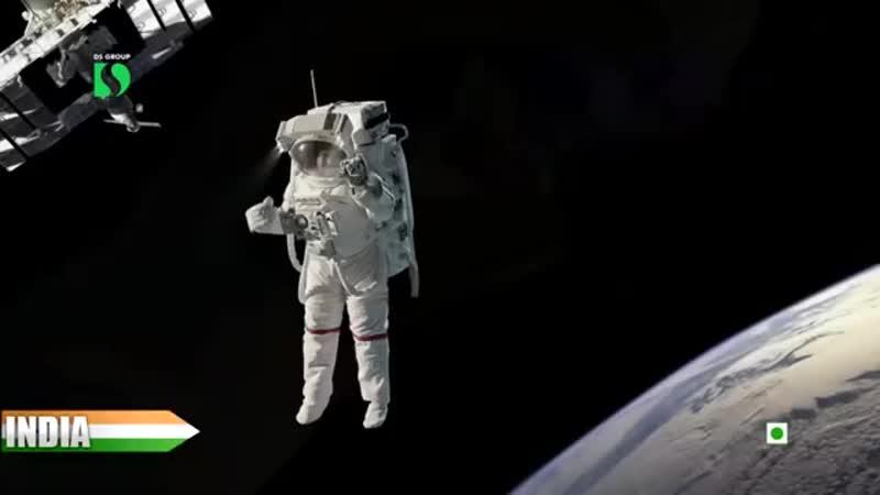 Point goyim le jour ou tu verra un métèque dans l'espace