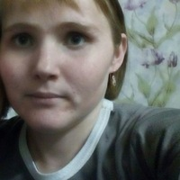 Краснова Полина (Владимирова)