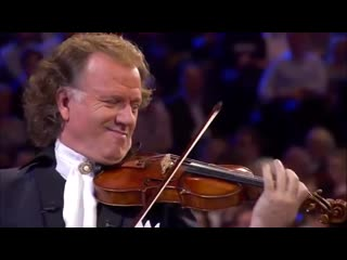 André Rieu - Voices of Spring.