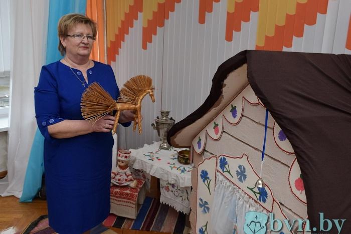 Детский сад №22 Бреста отмечает 55-летие. Интервью с заведующей Тамарой Лукьянюк