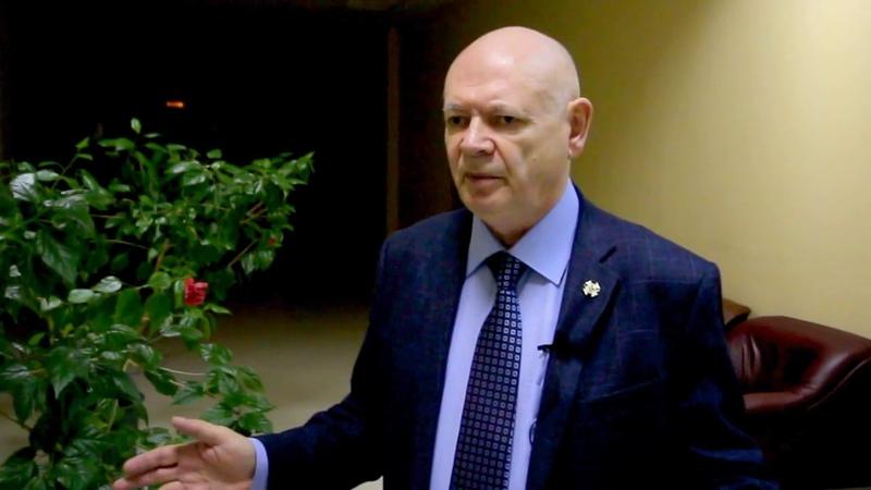 Правда о тайных разработках СССР. Генерал Алексей Савин: как развить сверхспособности.