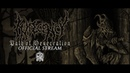 Indecency Path Of Desecration OFFICIAL STREAM UNGODLY RUINS PRODUCTIONS 2019