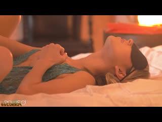 Красивое нежное порно с gina gerson минет кунилингус нежный секс