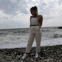 Ксения Агапова