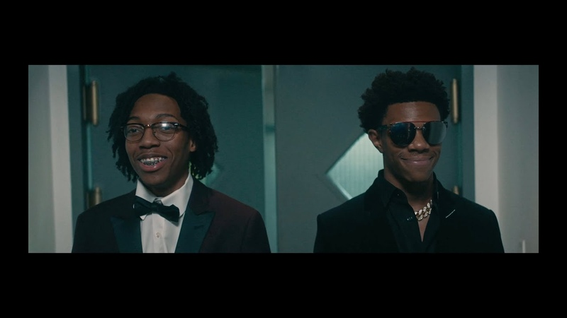 Internet Money – Somebody ft. Lil Tecca and A Boogie Wit Da Hoodie (Official Music Video)