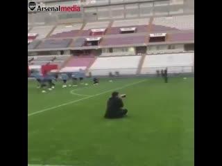 That free-kick...  putting that work in on international duty!  @ltorreira34