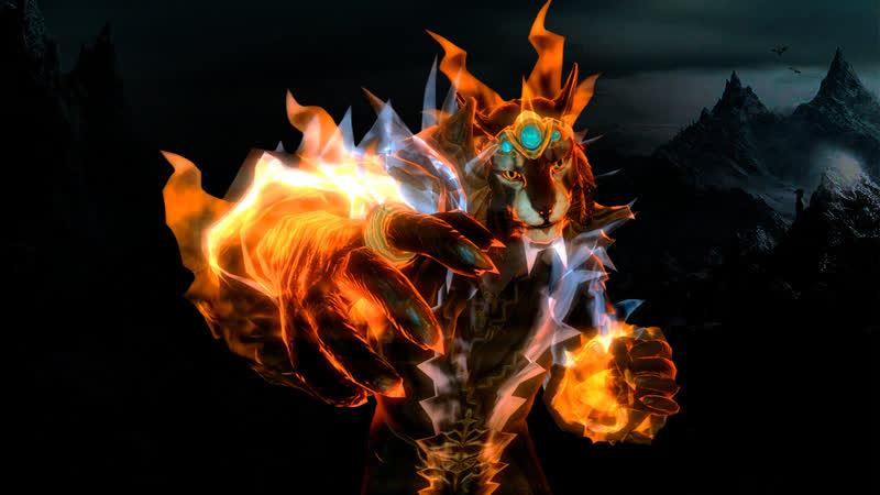 Skyrim - СНПС на 1-ом уровне! Легендарная сложность 30 ГИЛЬДИЯ ВОРОВ