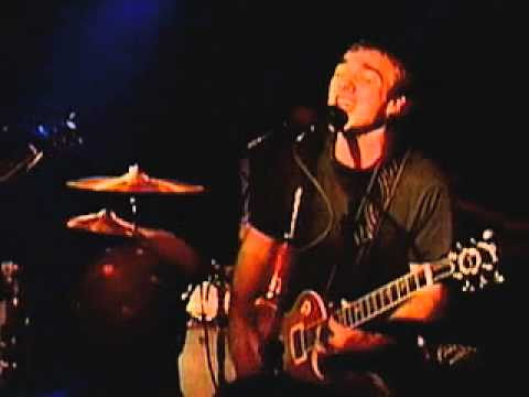 Sunny Day Real Estate Live at The Breakroom Seattle, WA (1999)