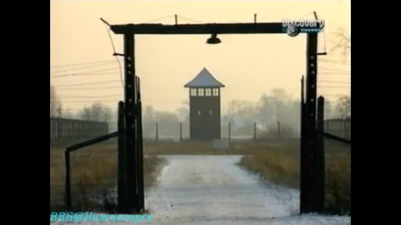 Приспешники Гитлера. Менгеле - Доктор Смерть (Документальный )