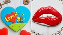 How To Make Cookies Decorating for Valentine's Special   Easy Desserts Your Family Will Love
