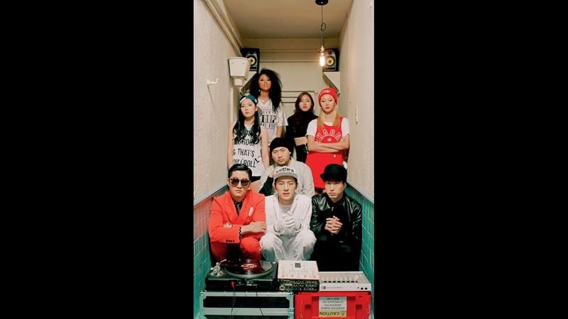 EPIK HIGH 에픽하이 BORN HATER ft Beenzino Verbal Jint B I MINO BOBBY Official MV