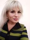 Личный фотоальбом Наташи Черемисиной