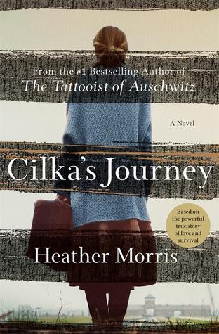 Heather Morris - [The Tattooist of Auschwitz 02] - Cilka's Journey (epub)