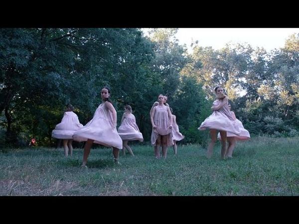 Театр-студия современной хореографии РИТМ-DANCE. Видео - HeartBeat(K.P)