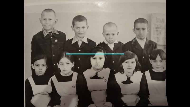 Встреча выпускников 1985