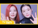 레드벨벳 Red Velvet 아이린 기 IRENE SEULGI 가 최근에 가장 중요하게 챙겨본 영상은? TD셀