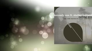 Kennedy One feat. Shelley Harland - Calling You (Nick Warren & Nicolas Rada Extended Remix) [Avanti]