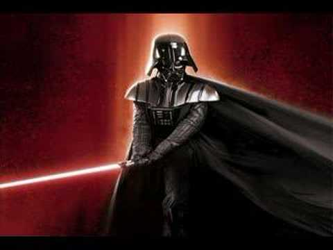 Star Wars The Imperial March Darth Vader's Theme