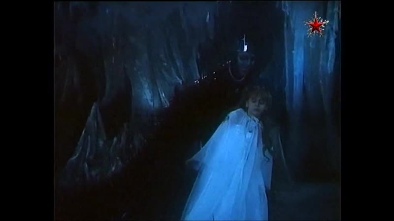 Последнее предупреждение Мышиного Короля х ф Балерина 1993