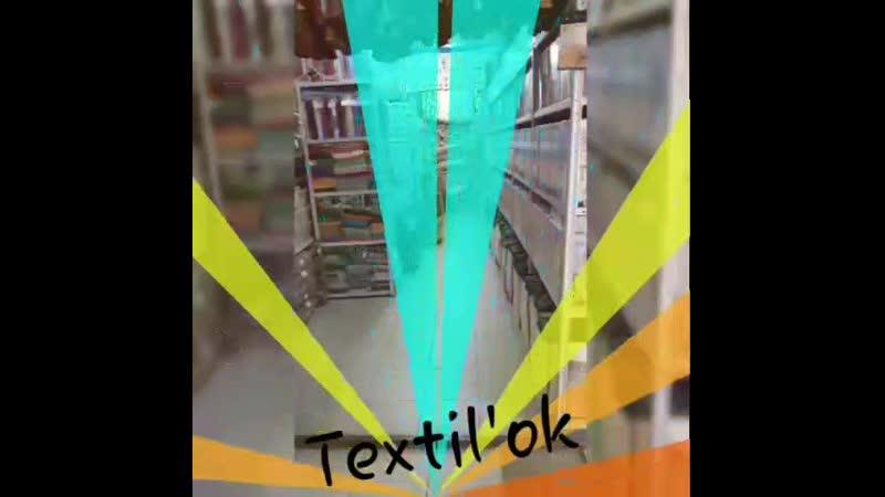 TeXtil'ok
