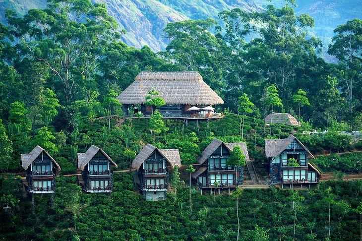 Лучшие отели мира от Soul Travel 98 Acres Resort & Spa (Шри-Ланка), изображение №1