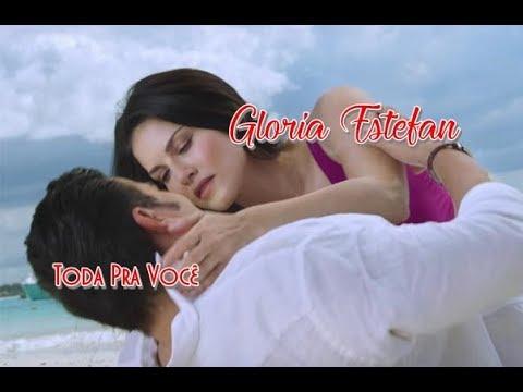 Gloria Estefan 💘 Toda pra você