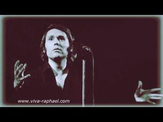 """Raphael """"En Acapulco"""" (Leningrado).1971 (Рафаэль """"En Acapulco"""" в Ленинграде)"""