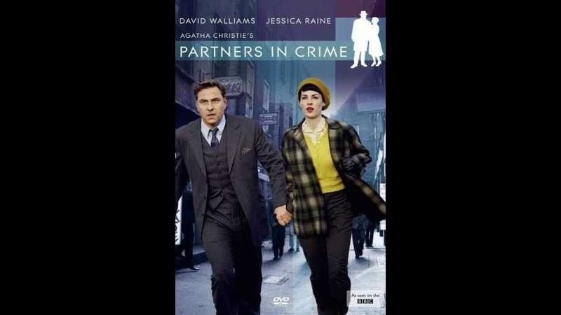 Партнёры по преступлению 4 серия детектив приключения криминал 2015 Великобритания