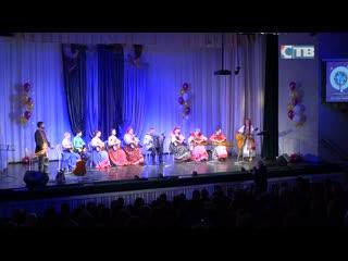 Фольклорный праздник-фестиваль Поющее древо-2019