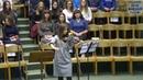 О молитва, о молитва, скрипка, Костенко Аня 27.10.2019 Вифания