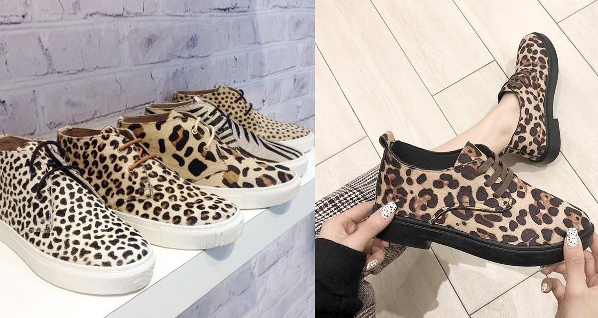 Тренды весны 2020: обувь, изображение №4