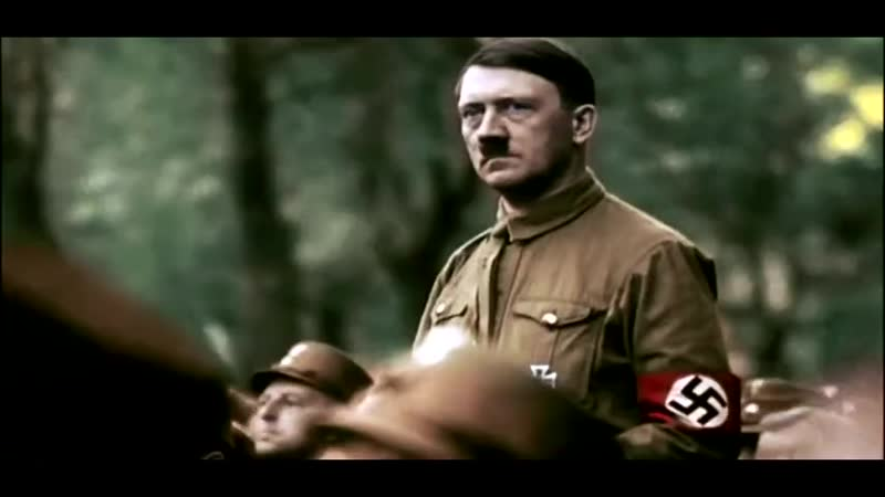 Allin-G-G Ura_4Rammstein (Ich Will) - Adolf Hitler (2014)