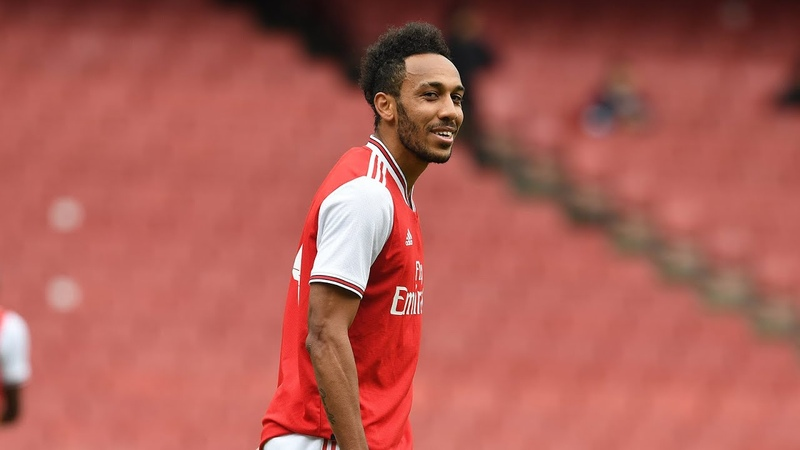 😍 Lacazette Aubameyang Nketiah and Willock all score Arsenal 6 0 Charlton Match highlights