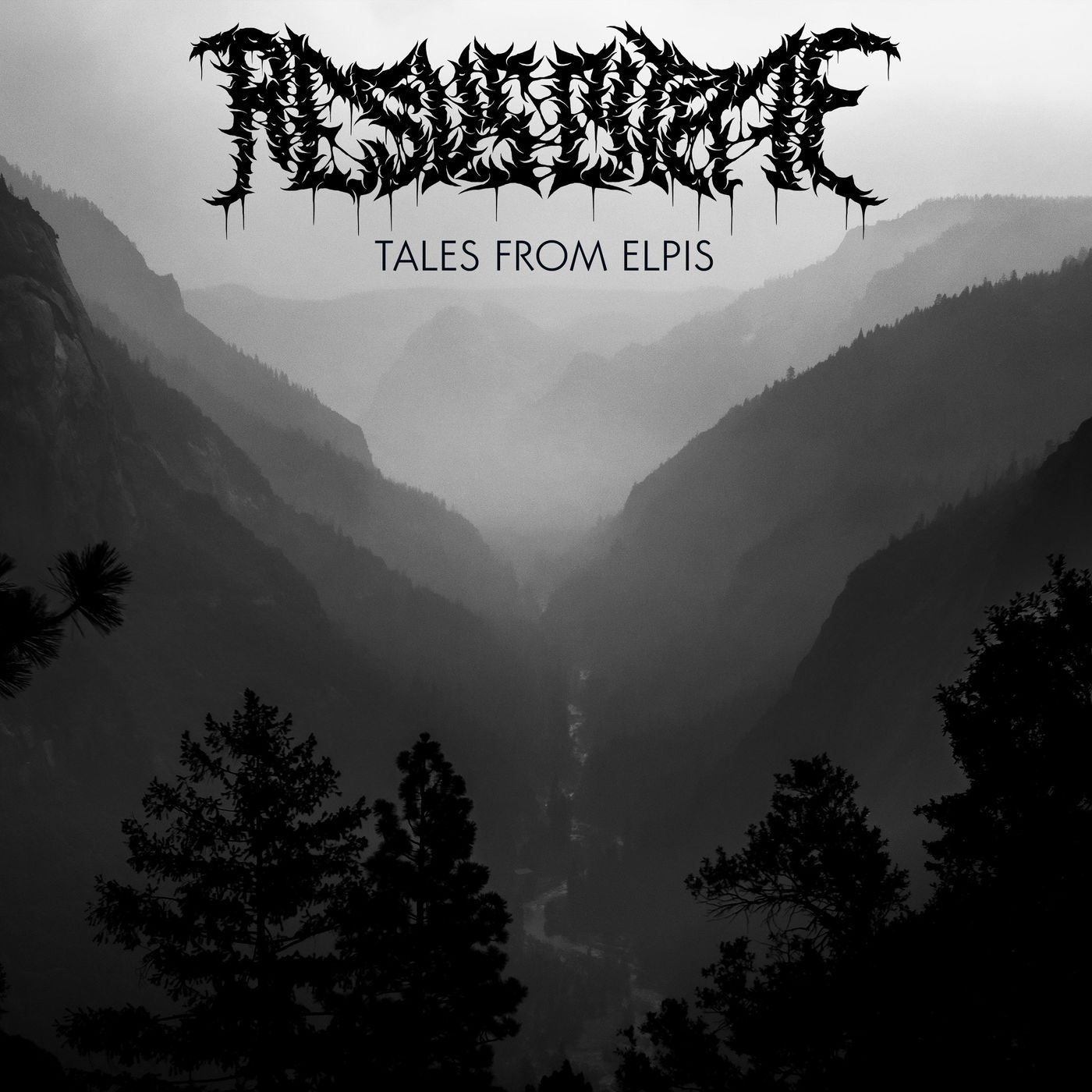 Resuscitate - Tales from Elpis (2019)