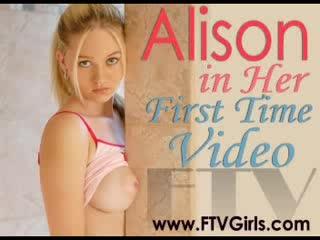 Alison Angel - Big Orgasm