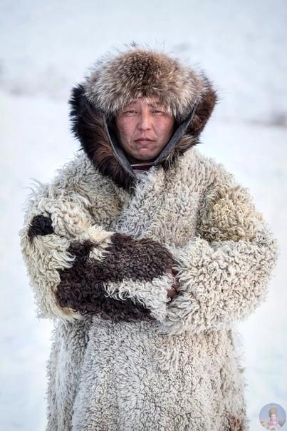 Фотограф и путешественник Александр Химушкин снимает колоритных представителей коренных народов Сибири, привозя из каждой экспедиции настоящие