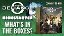 Infinity Defiance – Inside The Core Set Collector s Edition