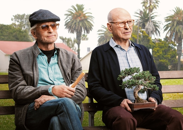 «Метод Комински» с Майклом Дугласом продлили на финальный третий сезон Дата релиза названа не была.