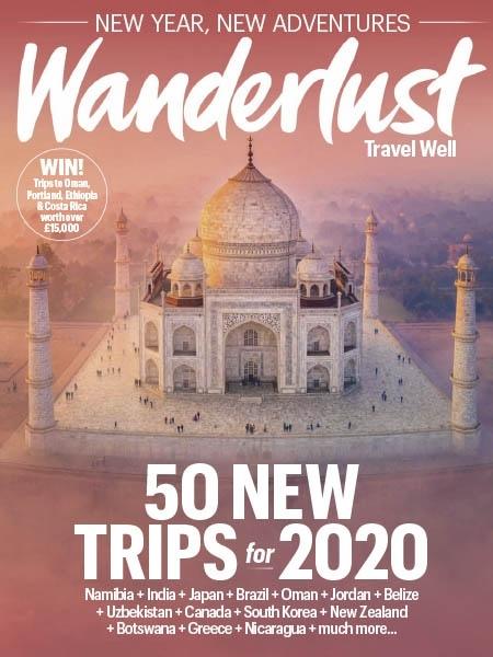 Wanderlust UK 02