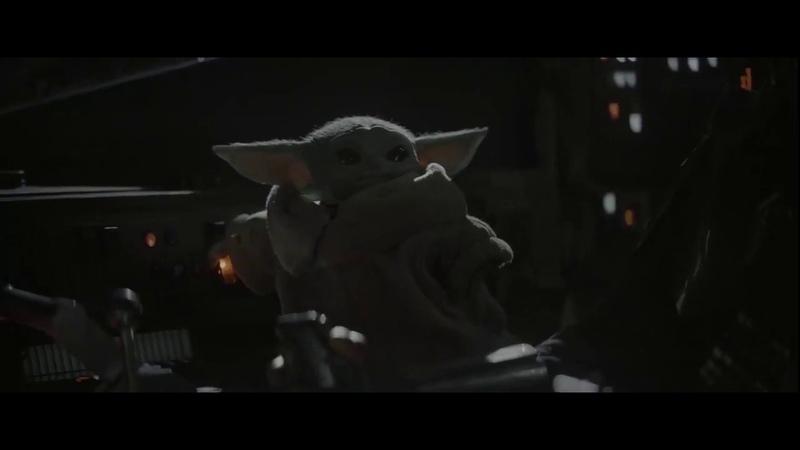 Baby Yoda Despacito Radio