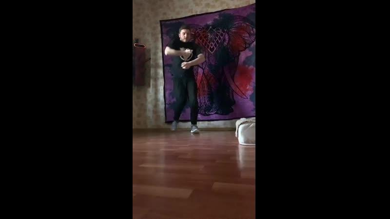 Master s Kaya dance